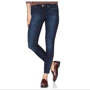 William Rast Ankle Skinny Jeans